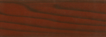 Mahogany Wood-grain finish